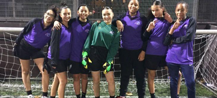 Girl's' League